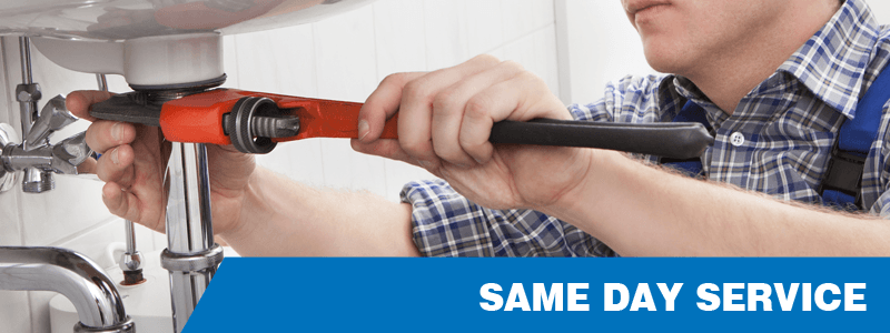 Same day service Plumbers
